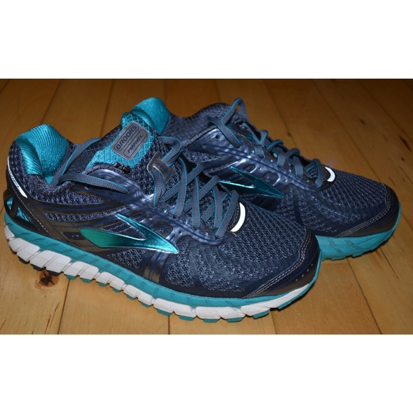 721a17d78b7 Brooks Shoes - Brooks Ariel 16 DNA Women s Running Shoes Size 9